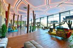 Bretz Sofas im Mawell Resort