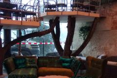 Bretz Sofa Napali im Mawell Resort