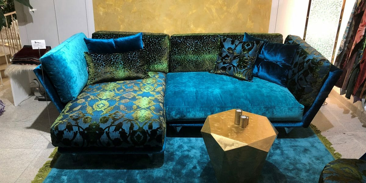 Bretz napali sofa uli xre 126 ausstellungsst cke r e d u for Ausstellungsstucke sofa