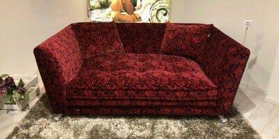 Monster Sofa Startseite
