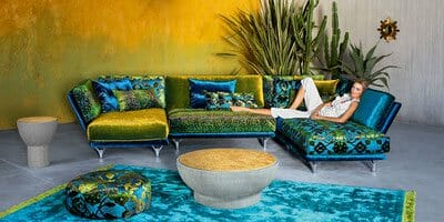Napali Sofa Startseite