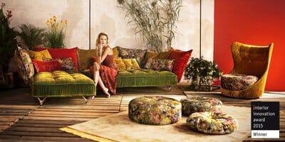 Ohlinda Sofa Startseite