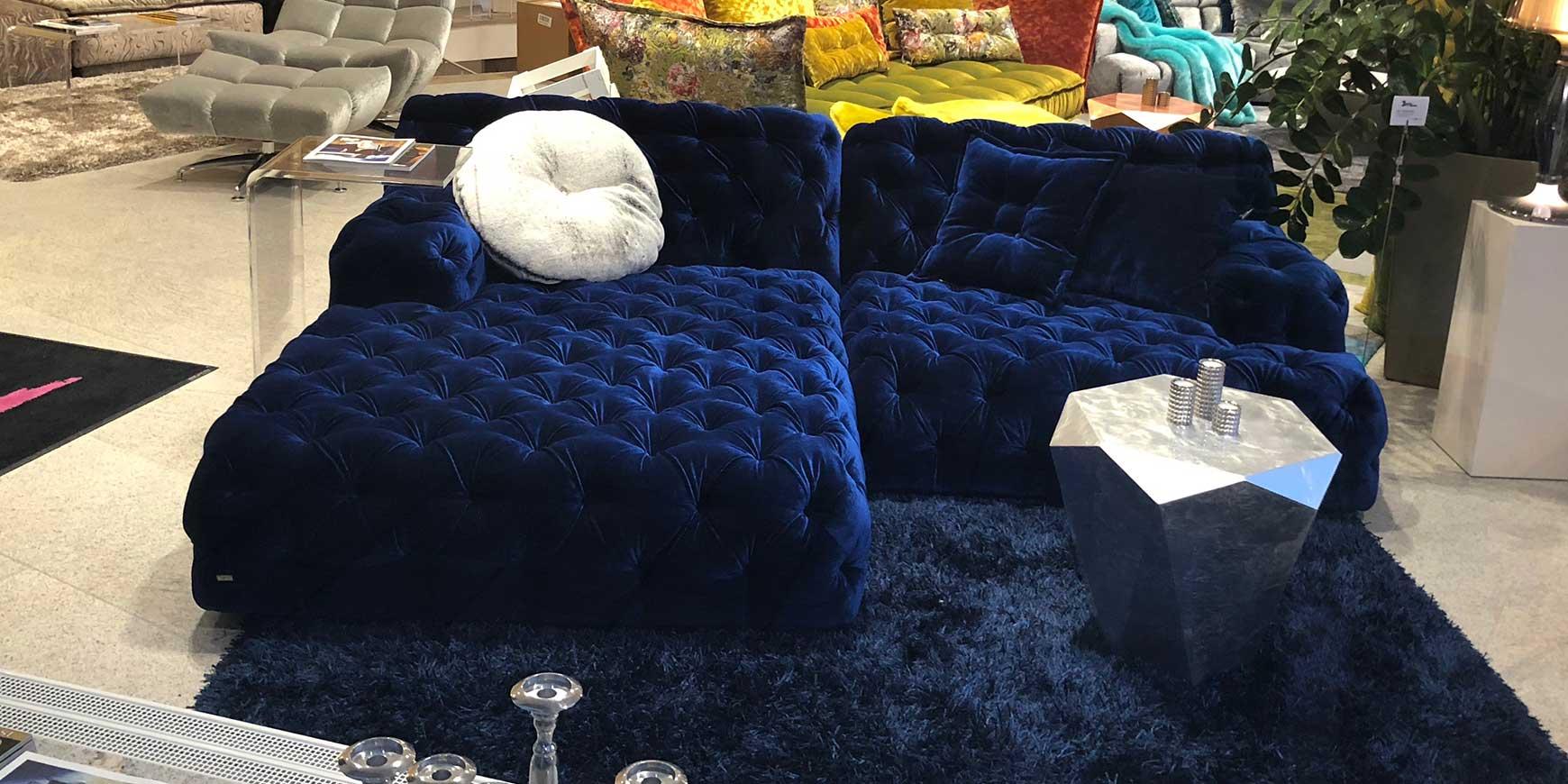 bretz cocoa island sofa udli ure 119 in blue moon bretz designerm bel n rnberg. Black Bedroom Furniture Sets. Home Design Ideas