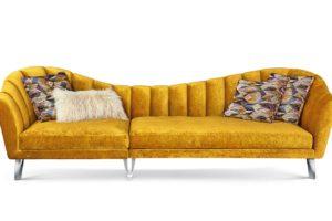 Bretz La Collina 5er Sofa