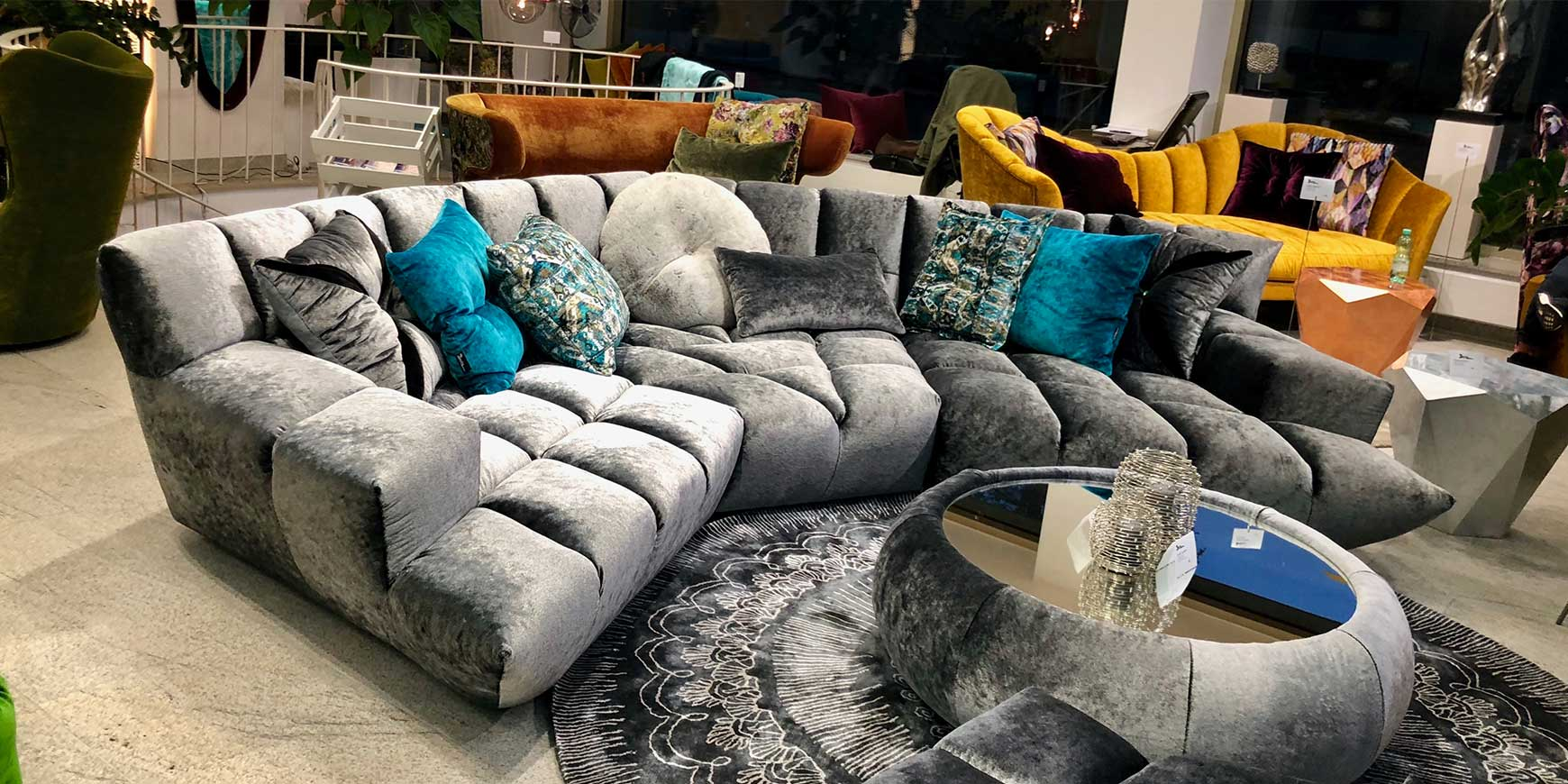 bretz cloud 7 sofa z 154 ausstellungsst cke r e d u z i e r t. Black Bedroom Furniture Sets. Home Design Ideas