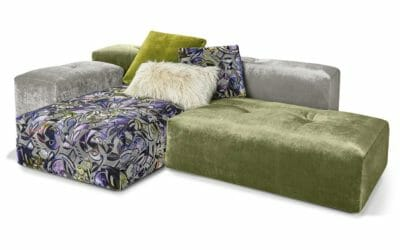 Bretz Sofa Drop City (Set 3.6)