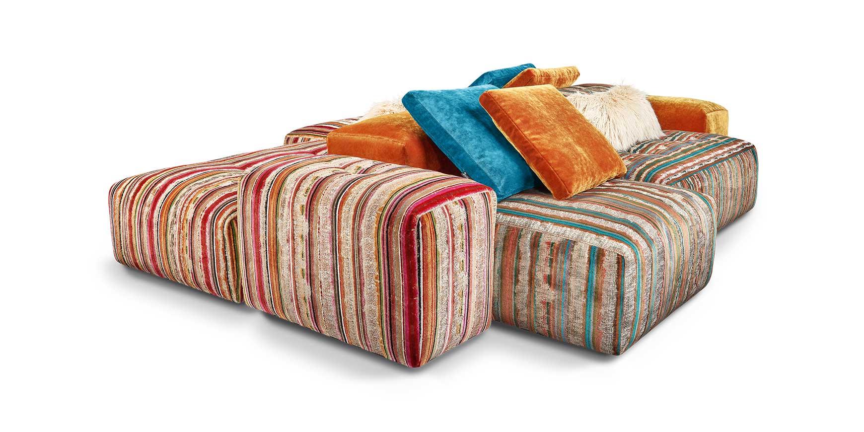 drop city sofa als anbaulandschaft als variante
