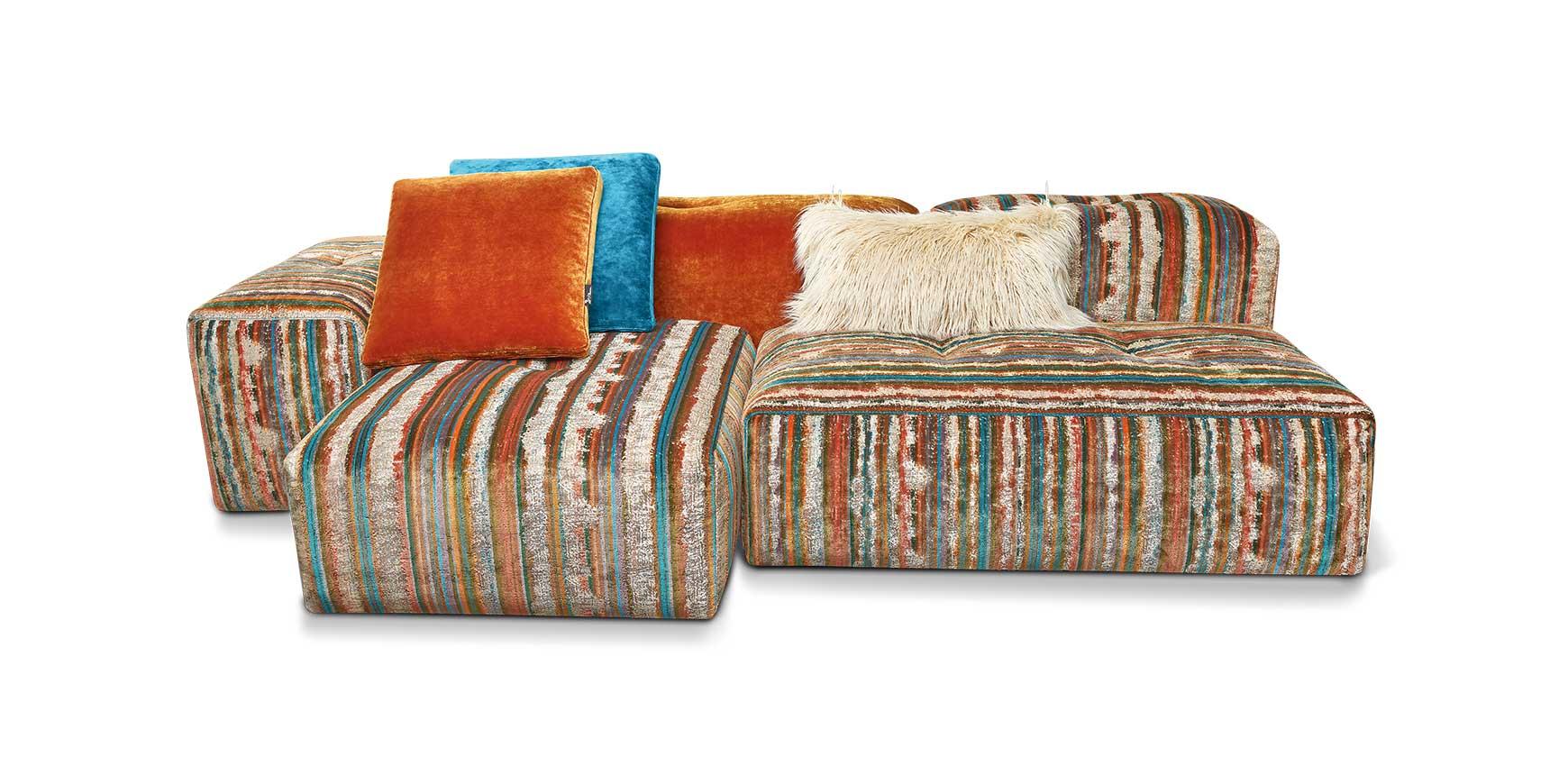 drop city bretz sofa