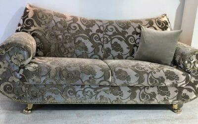 Gaudi Sofa von Bretz günstig als Ausstellungsstück