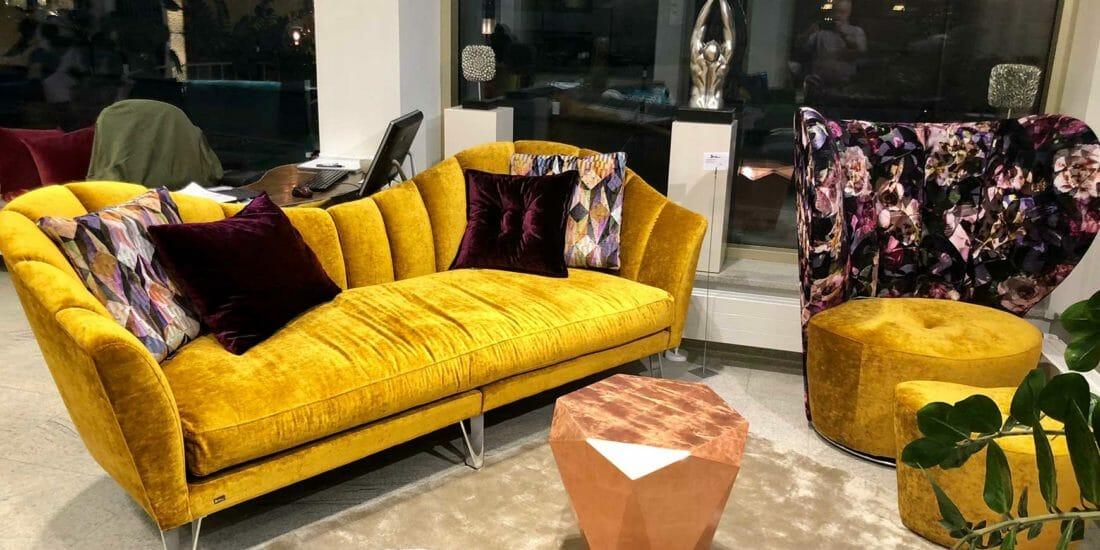 Bretz Ausstellungsstücke Bretz Designsofas Günstig Kaufen