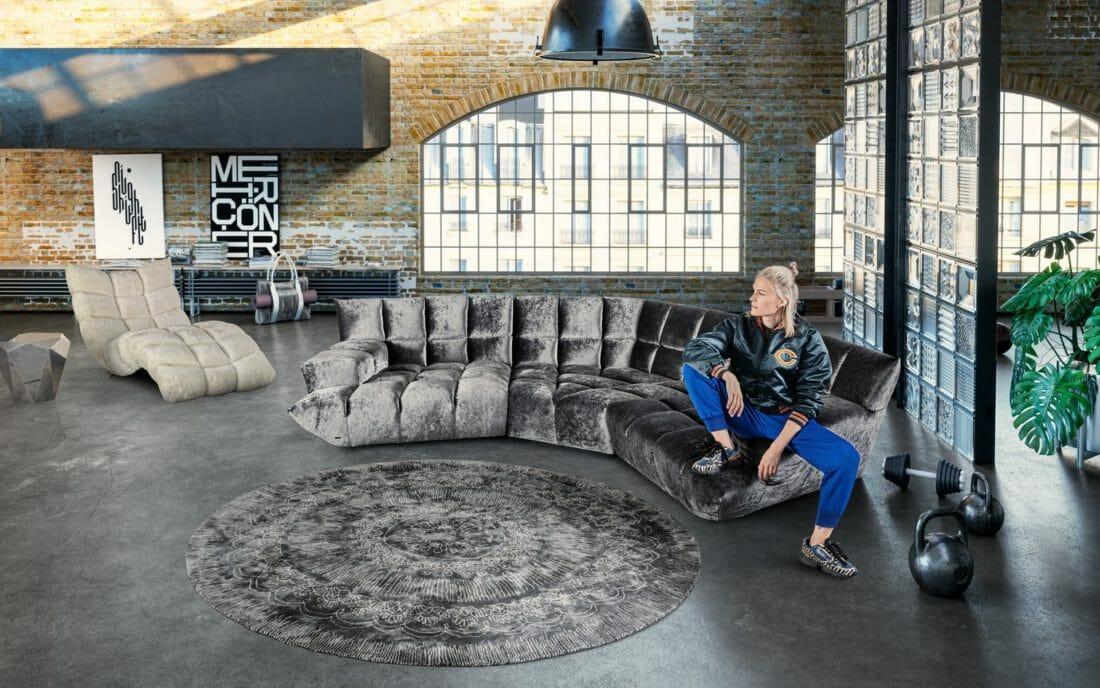 Bretz Cloud7 Sofa 2020