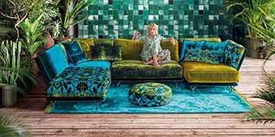 Bretz Napali Sofa 2020