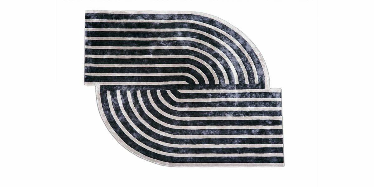 Bretz Teppich Zen Record