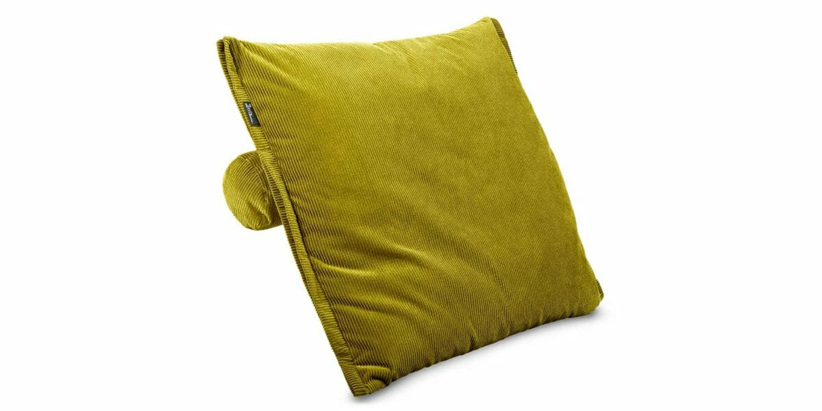 Bretz Kissen D 109QR in golden pear