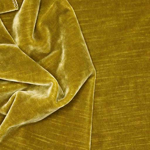 Bretz Stoff 641978 (gold green)