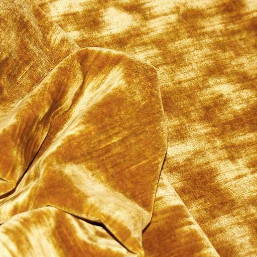 Bretz Stoff 642975 (gold)