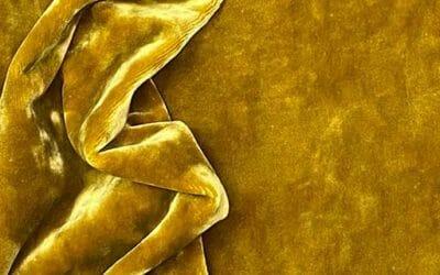 Bretz Stoff 659675 (marigold)
