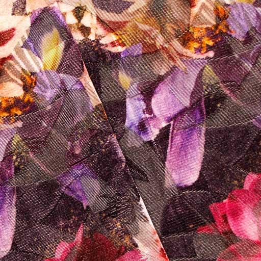 Bretz Stoff 684217 (purple haze)