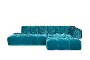 Bretz Sofa Edgy Y107RE