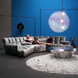 Bretz Sofa Cloud 7