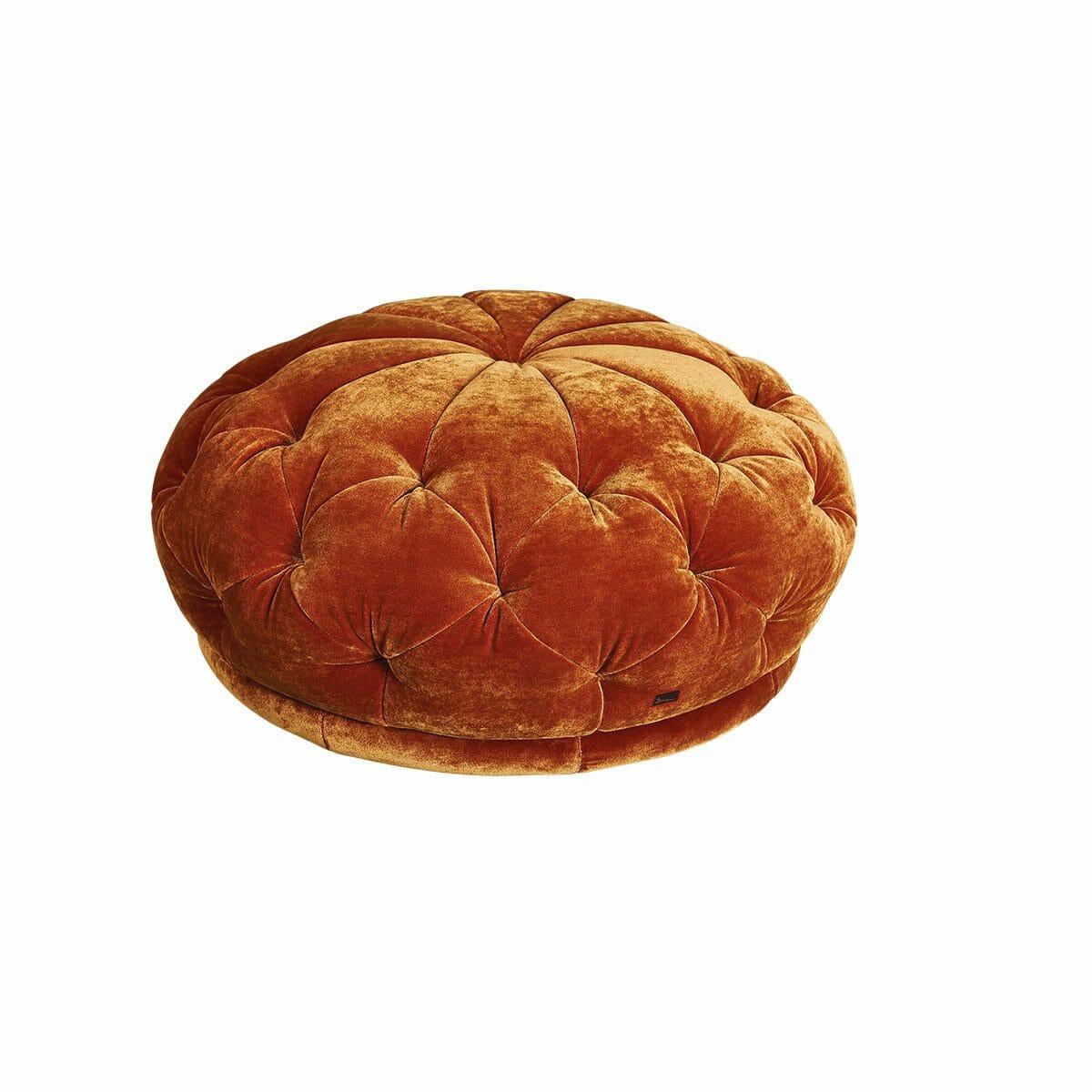 Bretz Croissant Hocker C113