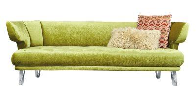 Croissant Sofa F113