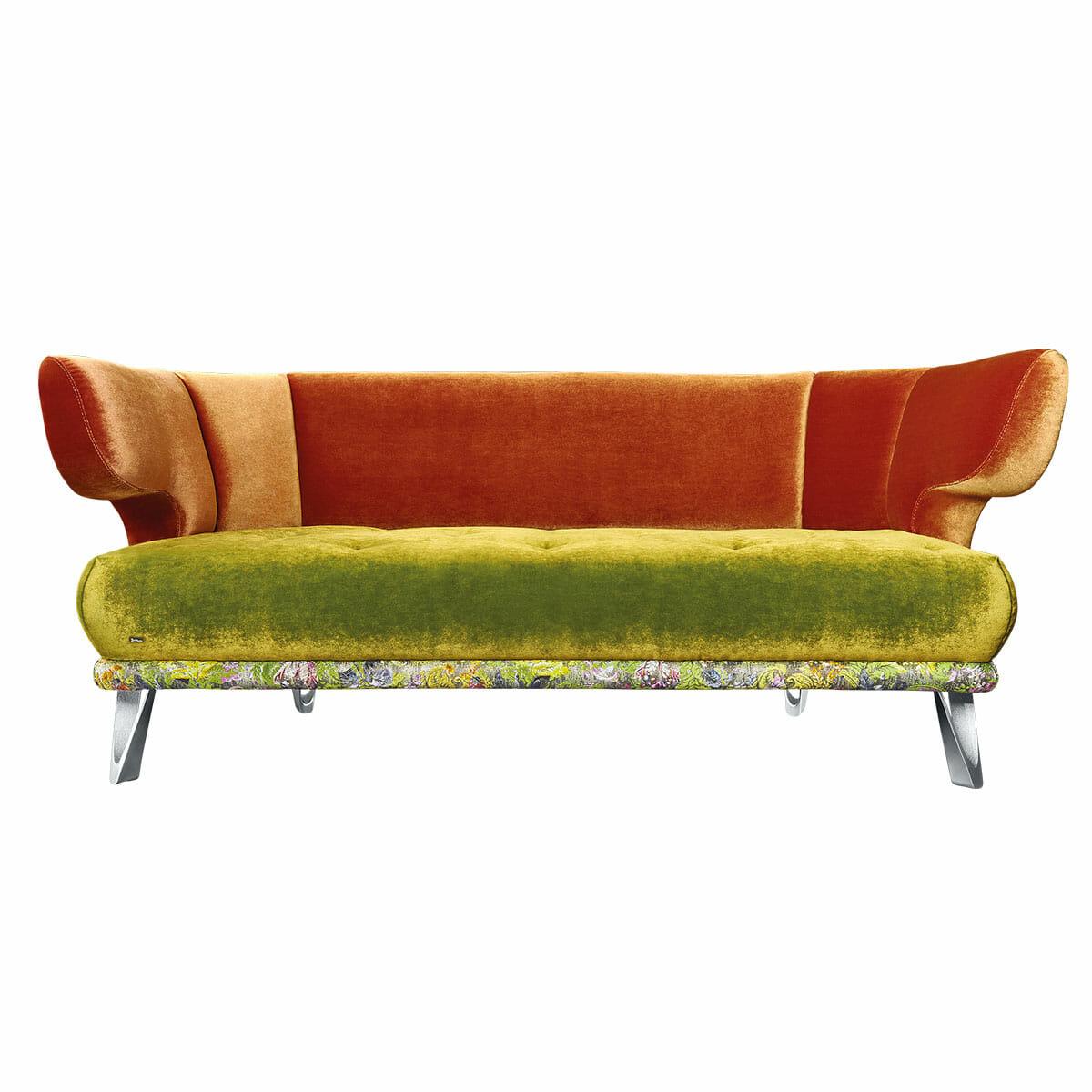 croissant by bretz top angebot an bretz croissant sofas. Black Bedroom Furniture Sets. Home Design Ideas
