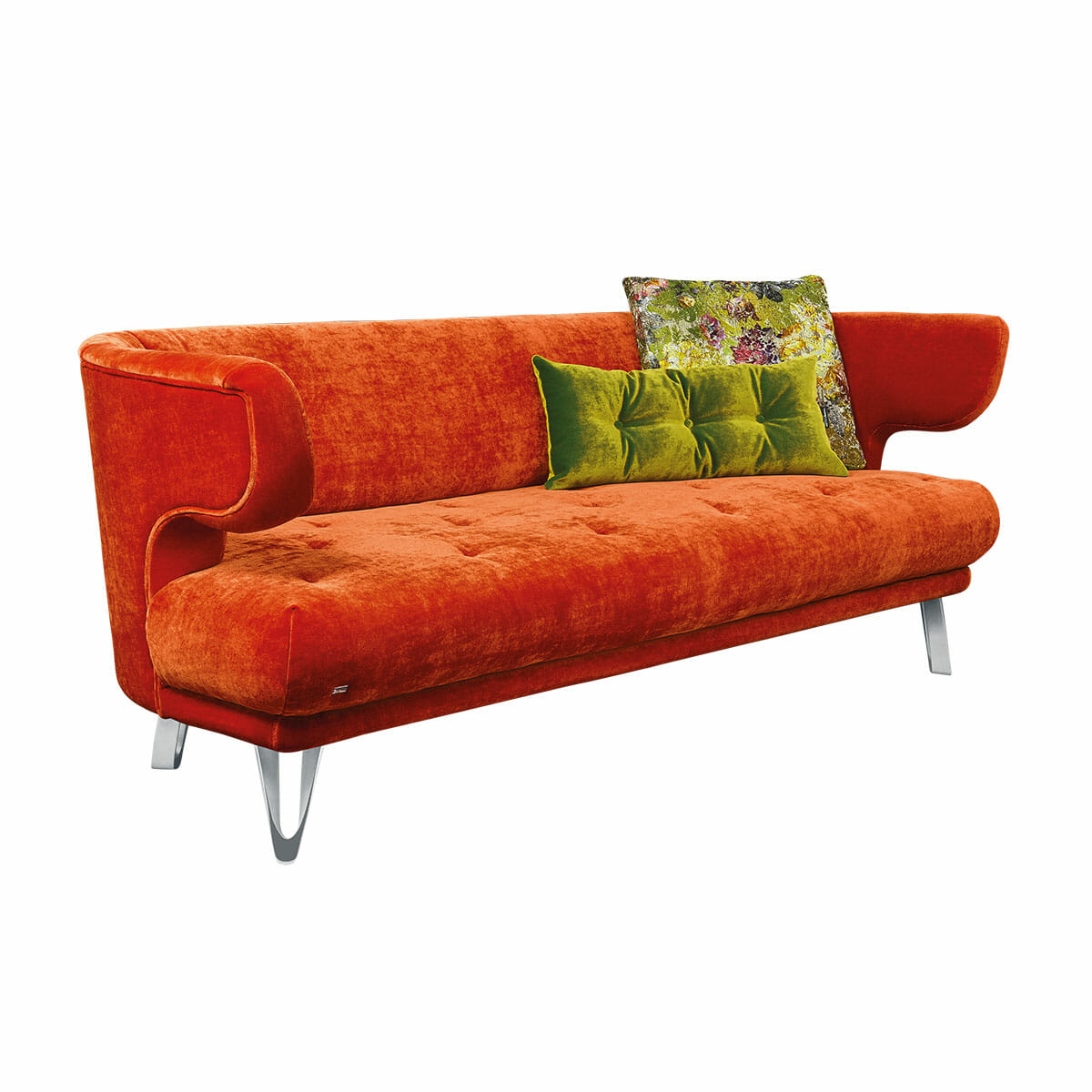 croissant by bretz top angebot an bretz croissant sofas ab. Black Bedroom Furniture Sets. Home Design Ideas