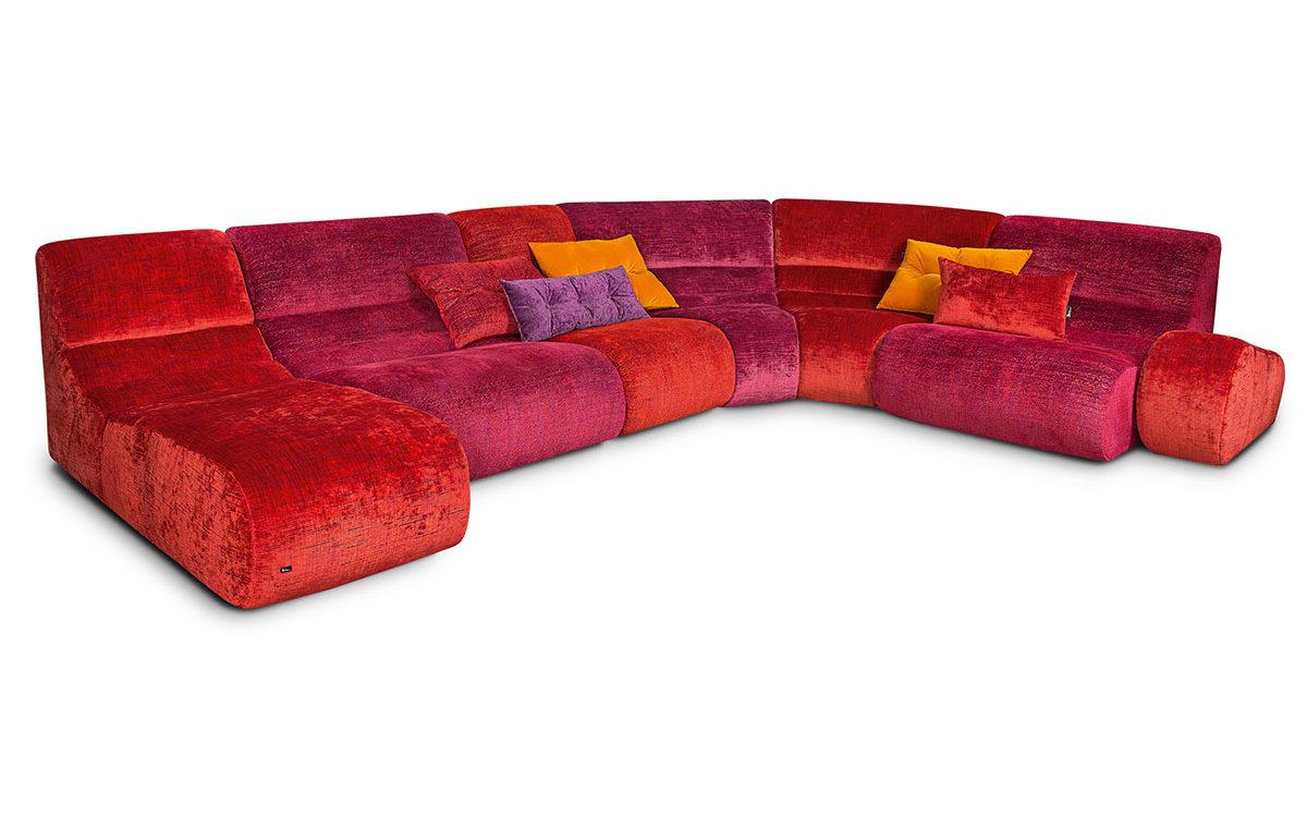 myami by bretz top angebot an bretz myami sofas ab. Black Bedroom Furniture Sets. Home Design Ideas