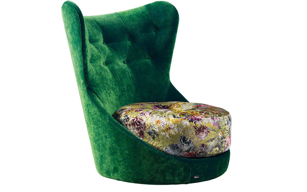 bretz sessel cocoa island bretz designm bel preise. Black Bedroom Furniture Sets. Home Design Ideas