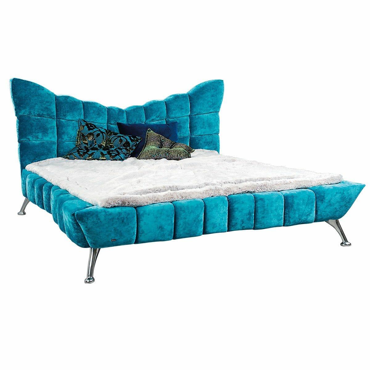 bretz cloud 7 bett w 154 180 top angebote an bretz designbetten. Black Bedroom Furniture Sets. Home Design Ideas