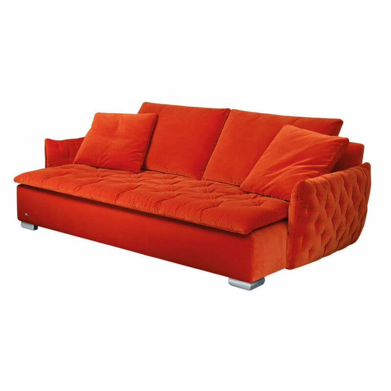 Bretz Filousof Sofa