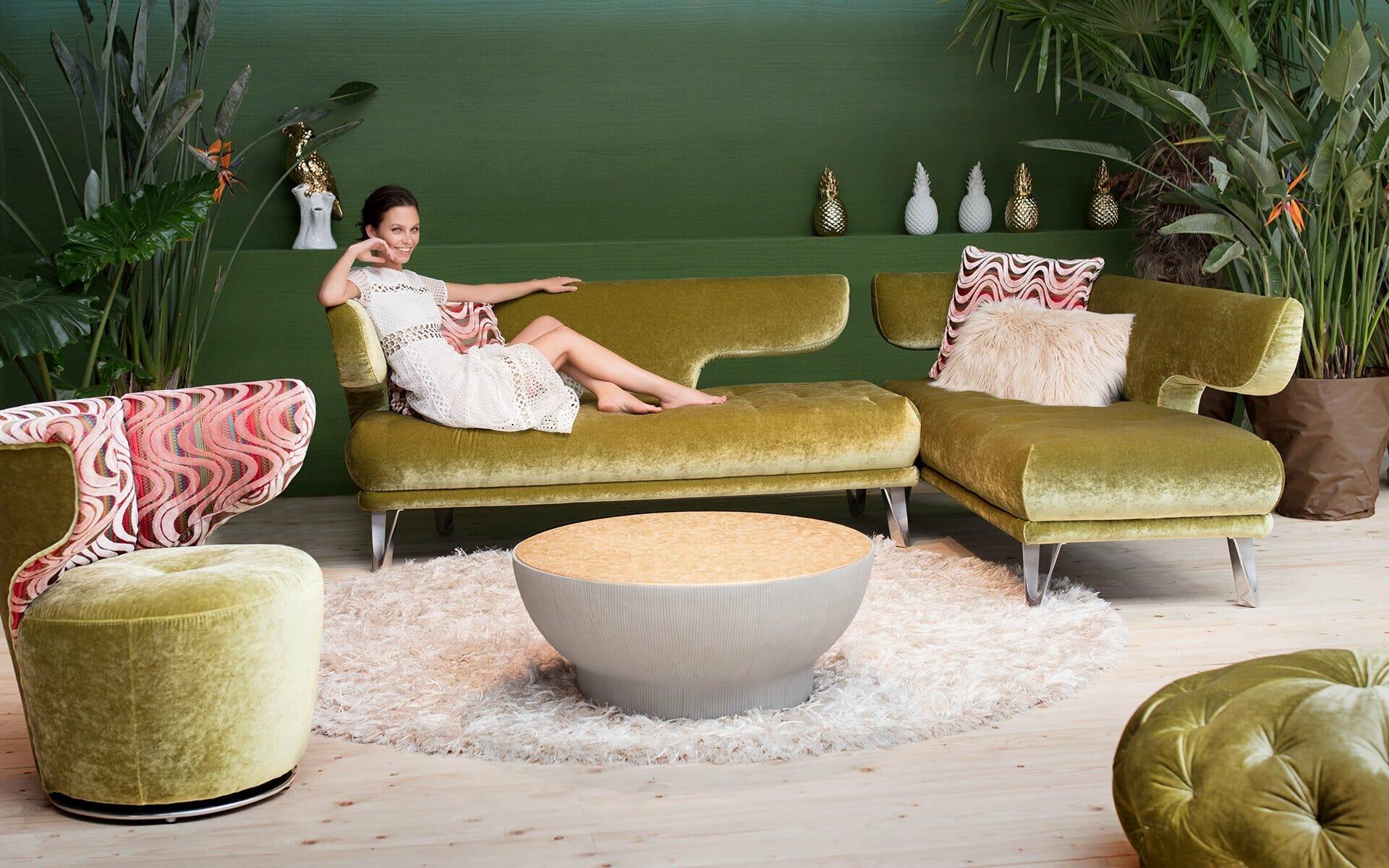 Bretz Möbel bretz sofa designermöbel top angebote an bretz sofas