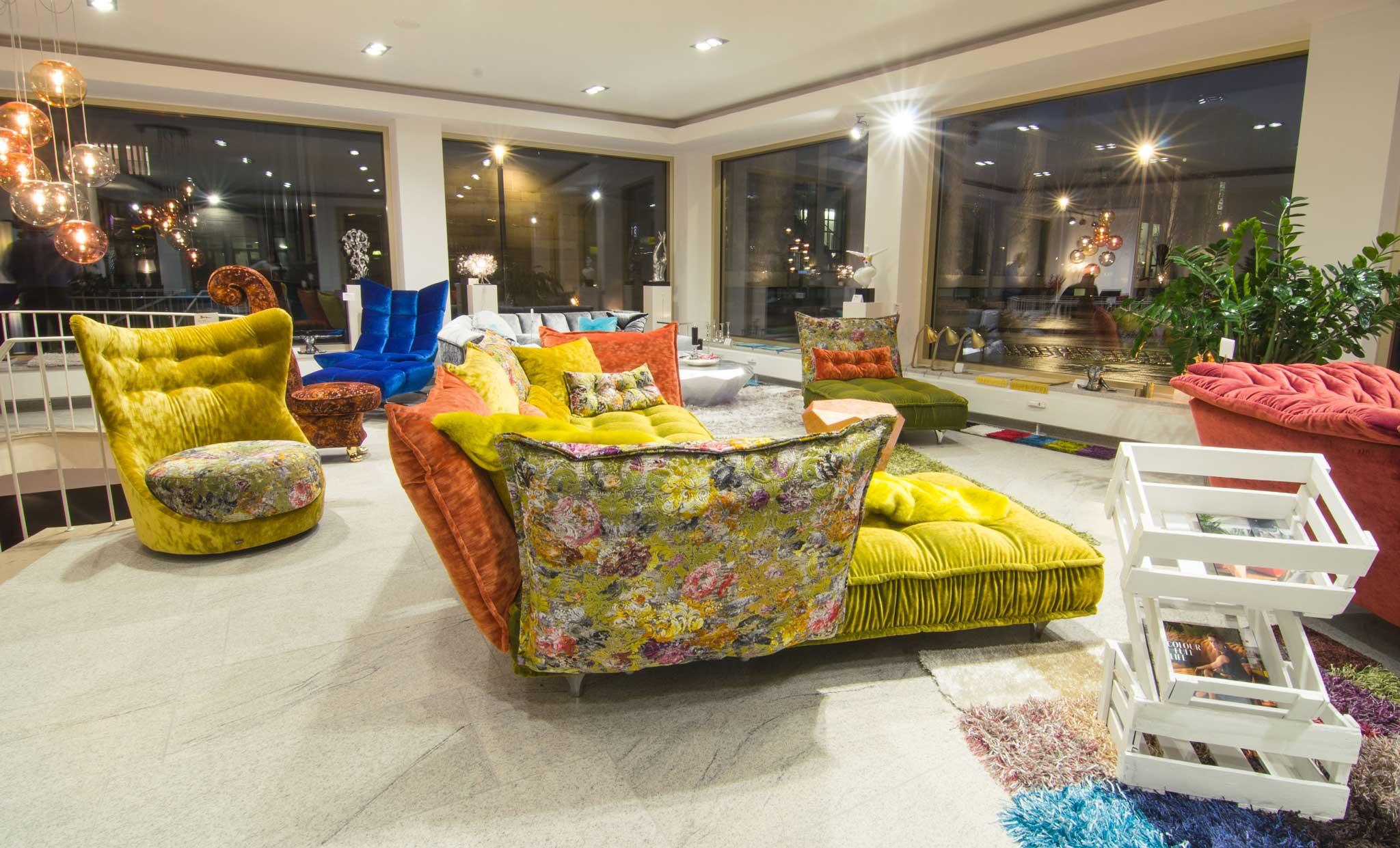 ausstellungsst cke g nstiger von bretz reduzierte modelle direkt. Black Bedroom Furniture Sets. Home Design Ideas