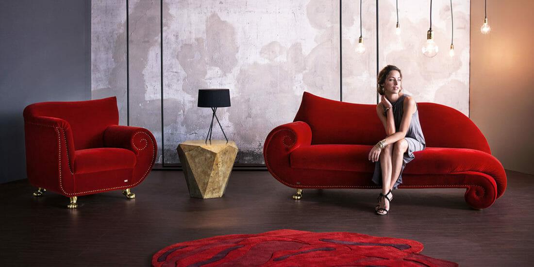 gaudi by bretz top angebot an bretz gaudi sofas ab. Black Bedroom Furniture Sets. Home Design Ideas